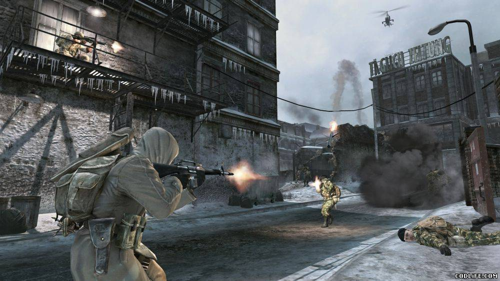 Cod ghost map pack release date ps4
